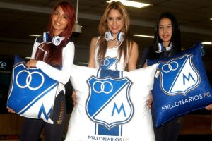 Foto:Cortesía Millonarios FC
