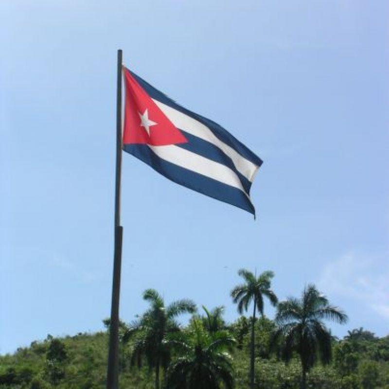 La relación de China y Cuba originó en 1959, pero actualmente se basa más en una relación comercial que en los ideales del marxismo. Foto:Wikipedia