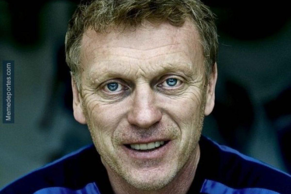 Fue despedido sin cumplir ni siquiera un año al mando del United, al que no consiguió meter a competencias europeas Foto:MemedeportesMemedeportes