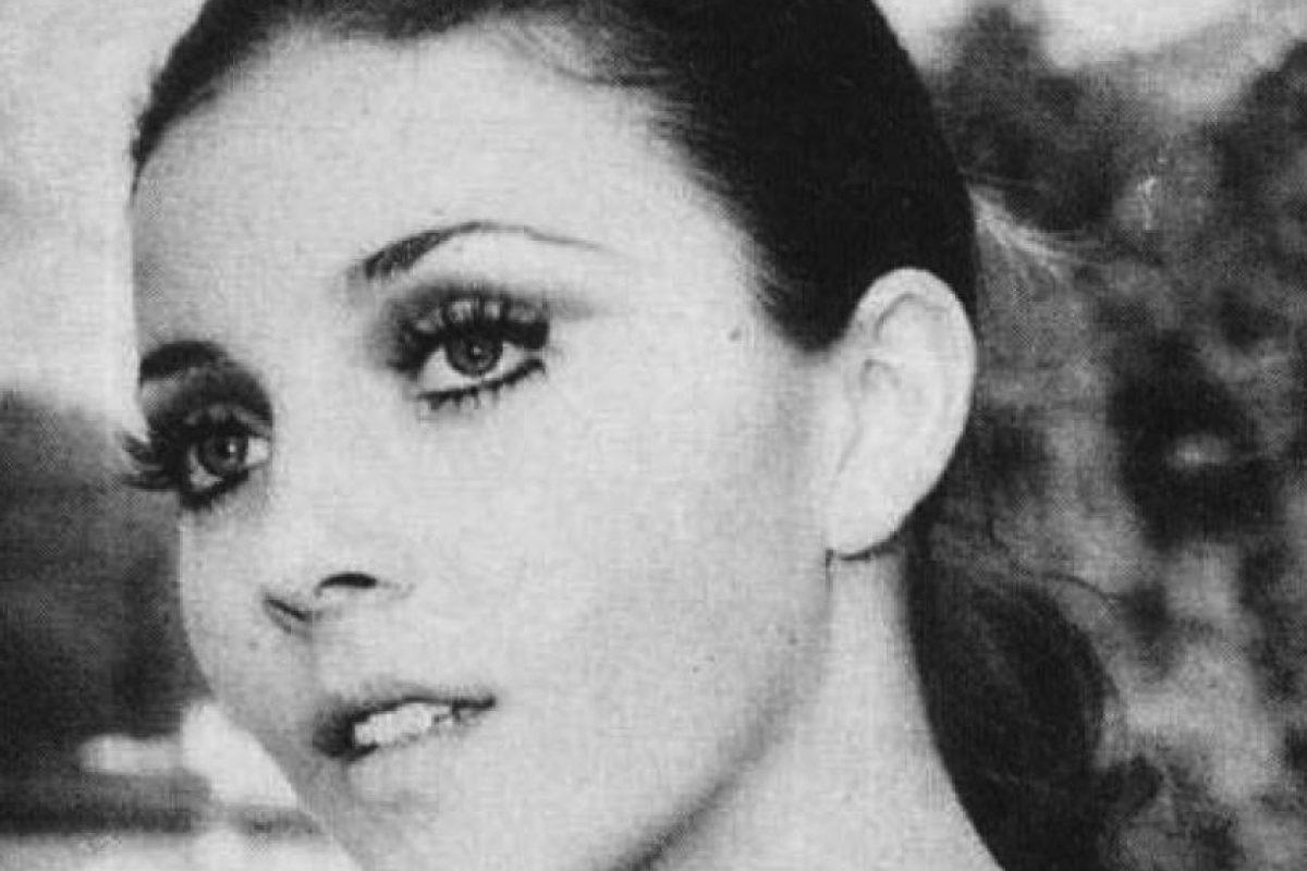 """1969, """"Yo no creo en los hombres"""" Foto:Televisa"""