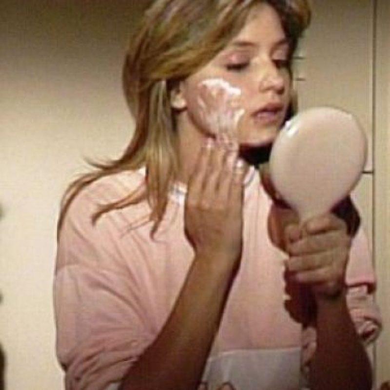 """1989, """"Dulce desafío"""" Foto:Televisa"""