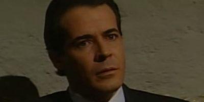 """1993, """"Corazón salvaje"""" Foto:Televisa"""