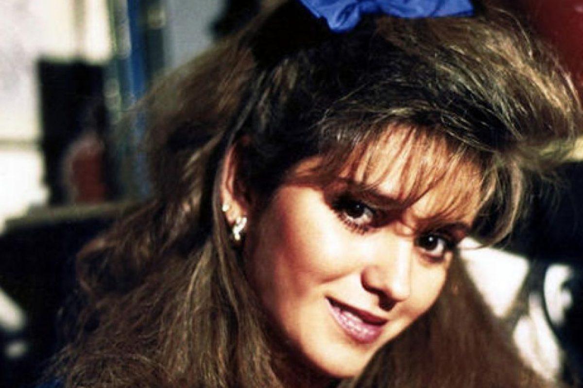 """1988, """"Nuevo amanecer"""" Foto:Televisa"""