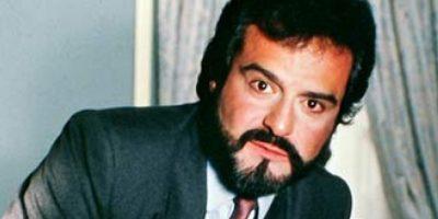 """1986, """"Cuna de lobos"""" Foto:Televisa"""