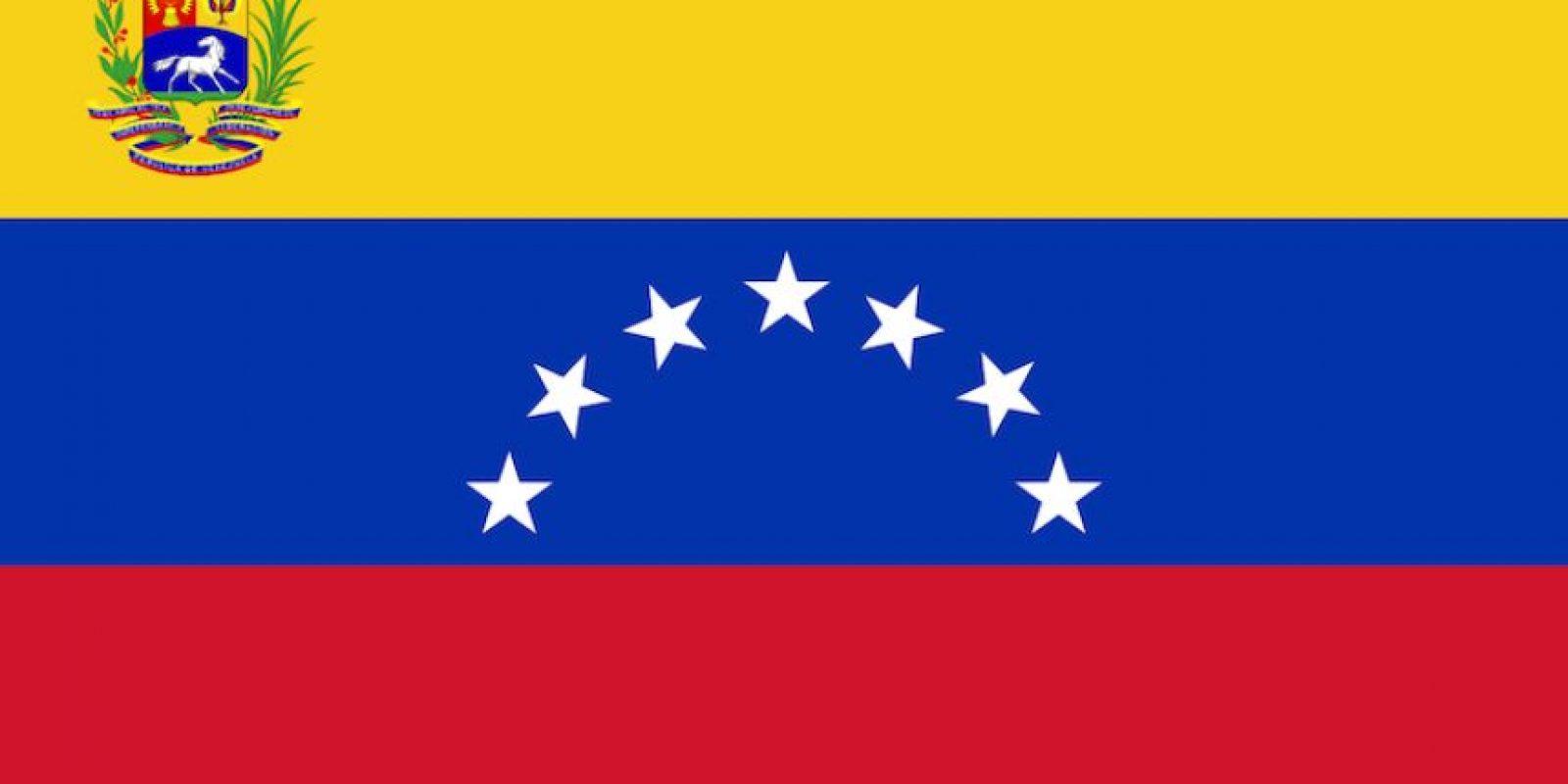 Venezuela es el país con mayor inversión de China en América Latina. Foto:Wikipedia