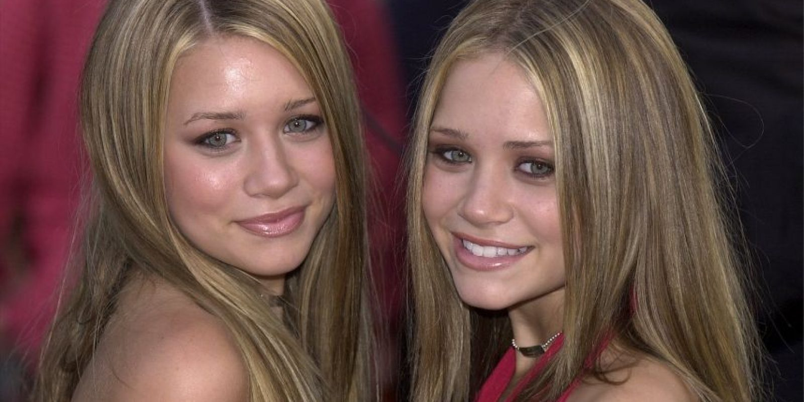 Mary-Kate y Ashley Olsen Foto: Getty Images