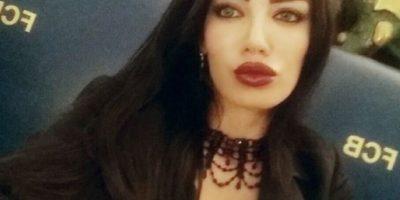 Mira las mejores imágenes de las redes sociales de Soraja Vucelic Foto:Instagram: @sorajavucelic