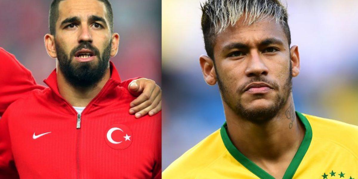 EN VIVO: Turquía vs. Brasil, Dunga se juega el invicto en Estambul