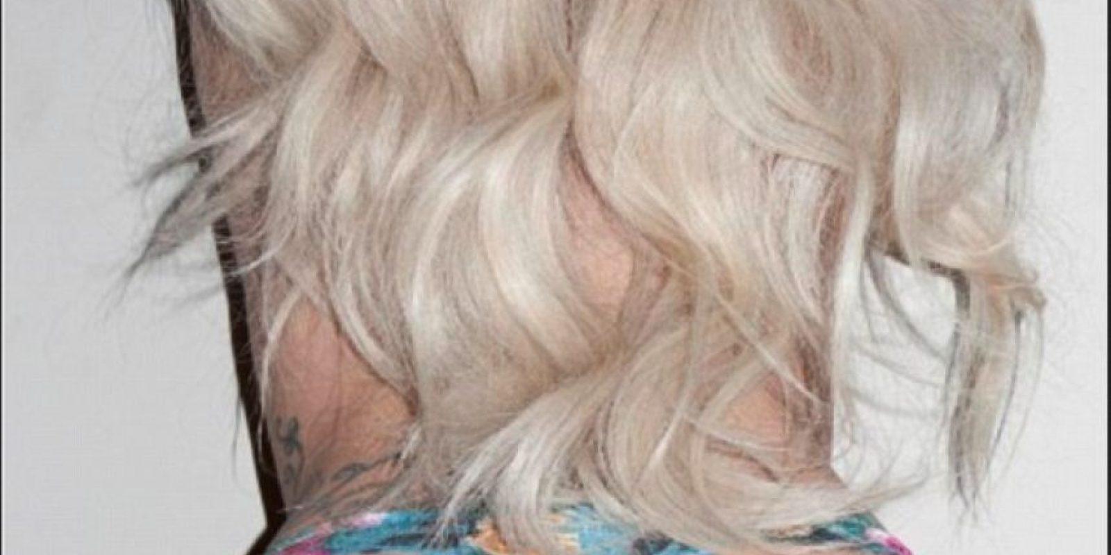 Lady Gaga Foto:Instagram
