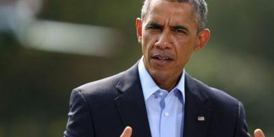 Esa residencia era utilizada como casa de verano por Obama y su familia. Foto:Getty