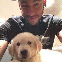 Pero fue criticado en sus redes sociales Foto:Instagram: @neymarjr