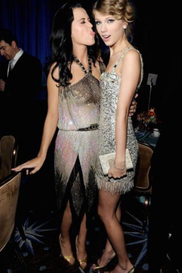 Katy Perry tampoco se ha involucrado en el ataque