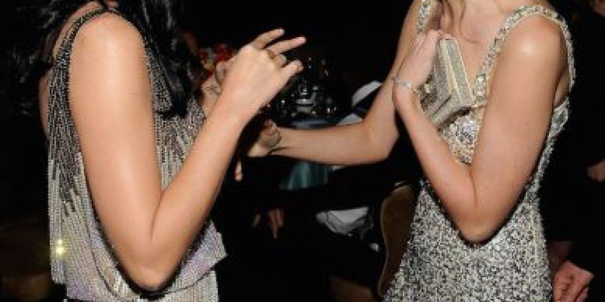 "Novio de Katy Perry hace ""bullying"" a Taylor Swift, Lorde responde"