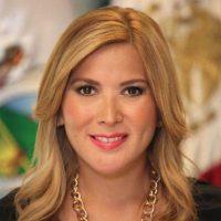 La alcaldesa de Monterrey del estado de Nuevo León en México también estuvo en el ojo público luego de que en 2013 se diera a conocer que tenía una casa valorada en 1.5 millones de dólares. Foto:Vía Facebook/Margarita.ArellanesC