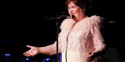 Es similar a la cantante Susan Boyle Foto:Getty