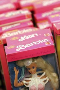 Su nombre completo es Barbie Millicent Roberts. Foto: Getty