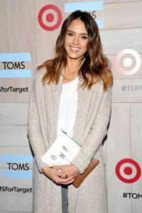 Jessica Alba Foto:Getty Images