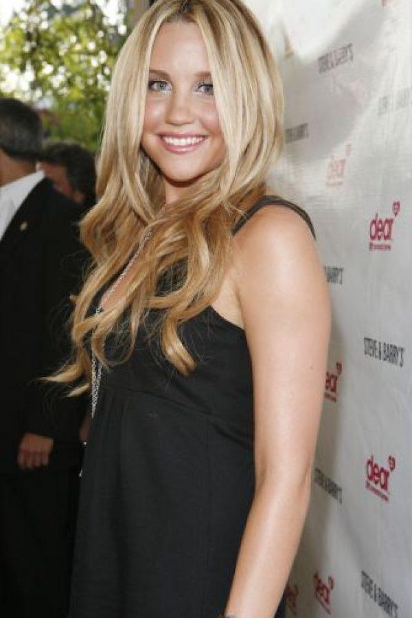 La actriz desea controlar sus finanzas y vida privada. Foto:Getty Images