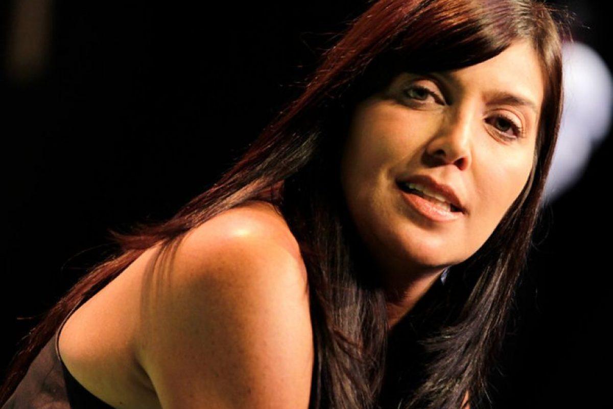 Isabella Santodomingo dijo que tuvo sexo en el parqueadero público de un centro comercial.