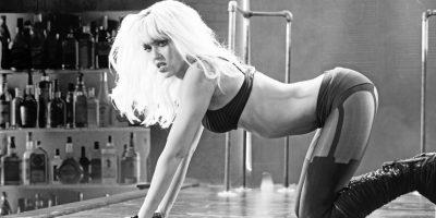 Jessica Alba en Sin City Foto:Cortesía