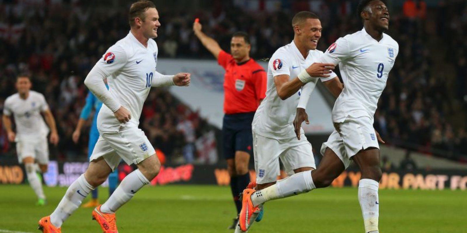 Mira los mejores momentos de Rooney en su centenario Foto:Getty