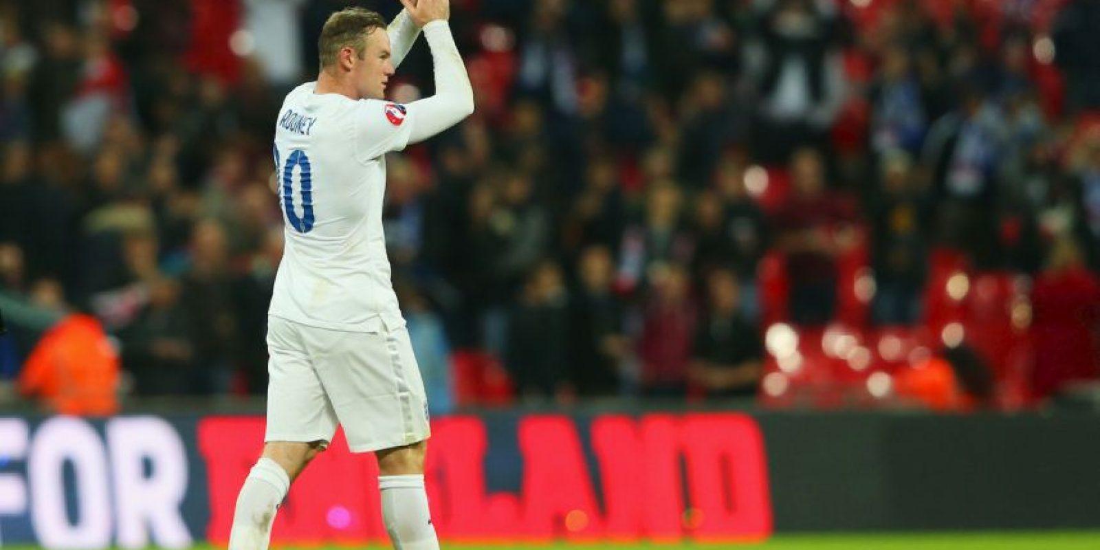 Se encuentra a 25 apariciones de igualar el récord de Peter Shilton, como el hombre con más partidos con la Selección inglesa Foto:Getty