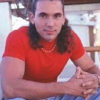 """Interpretó a Tommy Oliver y es reconocido como el """"Ranger Legendario"""". Foto:Twitter"""