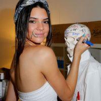 Jenner participará del desfile Métiers d'Art de Chanel . Foto:Getty