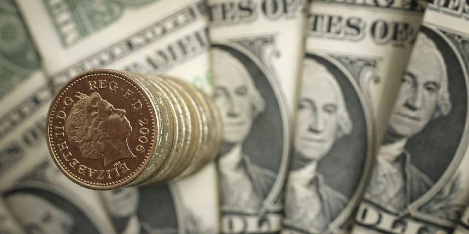 2. Analistas financieros esperaban que Sue Ann Hamm recibiera de cuatro mil millones a seis mil millones de dólares. Foto:Getty