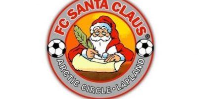 FC Santa Claus (Finlandia) Foto:Twitter