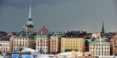 1. Suecia – 173 países Foto:Getty Images