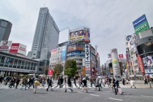4. Japón – 170 países Foto:Getty Images