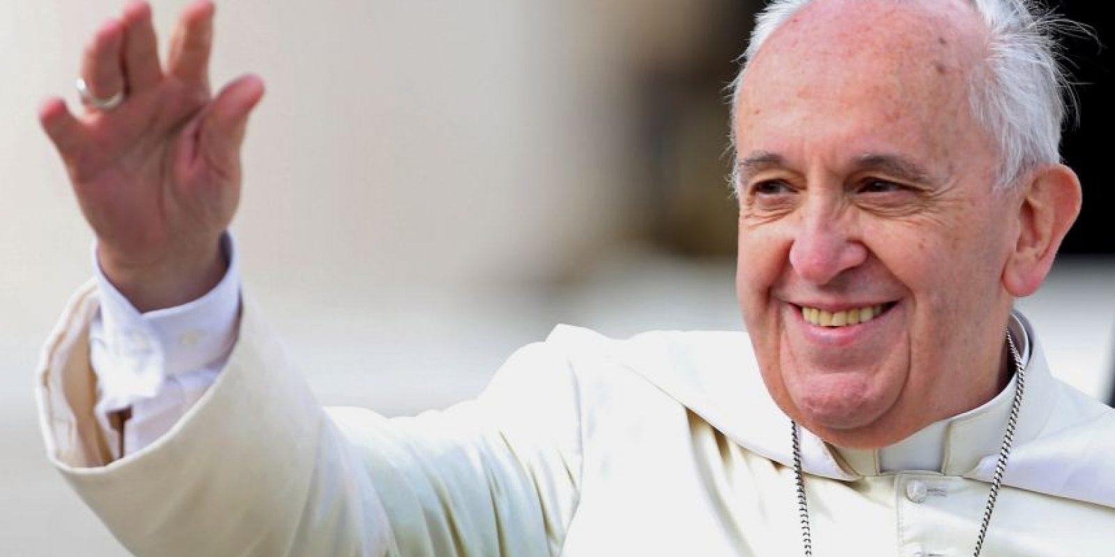 El Papa ha emprendido ya algunos viajes pastorales. Foto:Getty Images