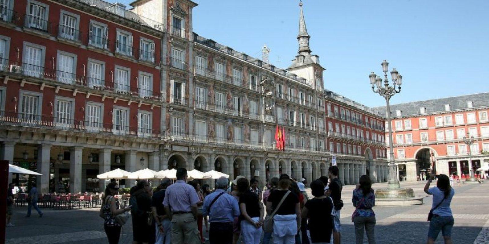 4. España – 170 países Foto:Getty Images