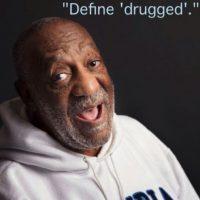"""""""Define drogado"""" Foto:Twitter"""
