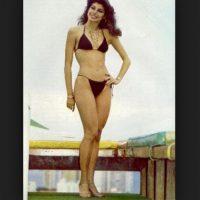 Patricia Janiot fue concursante del Reinado Nacional de la Belleza y luego de su participación se convirtió en una de las presentadoras más importantes de la cadena CNN en Español.