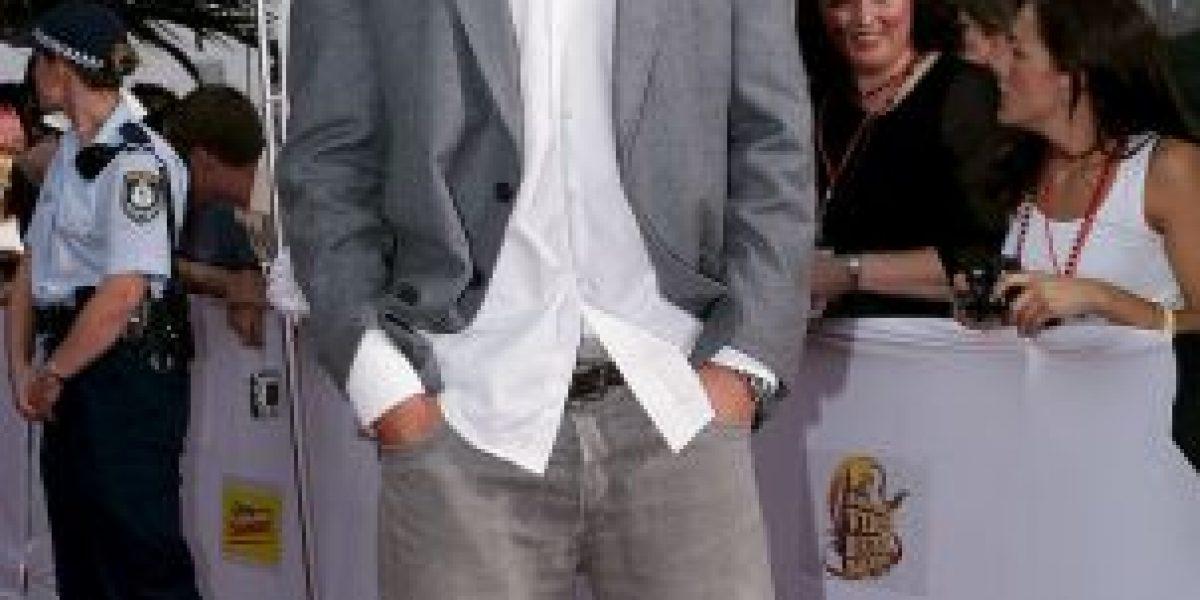 Antes y después de Chris Hemsworth: Así se veía el hombre más sexy del mundo