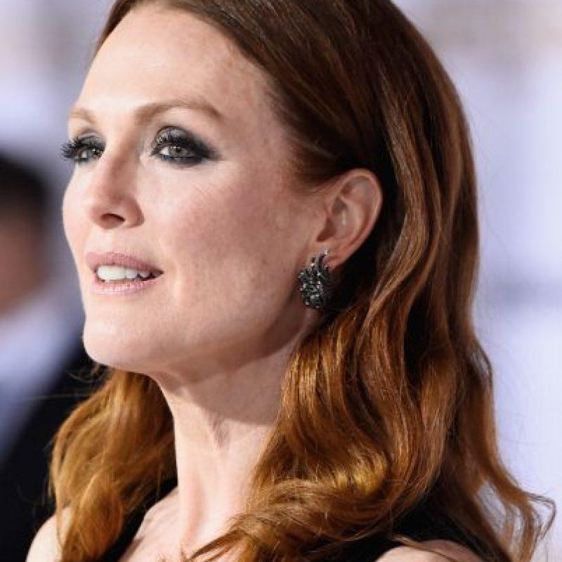"""""""Yo la amo como actriz. Creo que es un ser humano maravilloso. Ella es amable, generosa, divertida y es genial estar con ella"""", confesó la actriz a E! News Foto:Getty Images"""