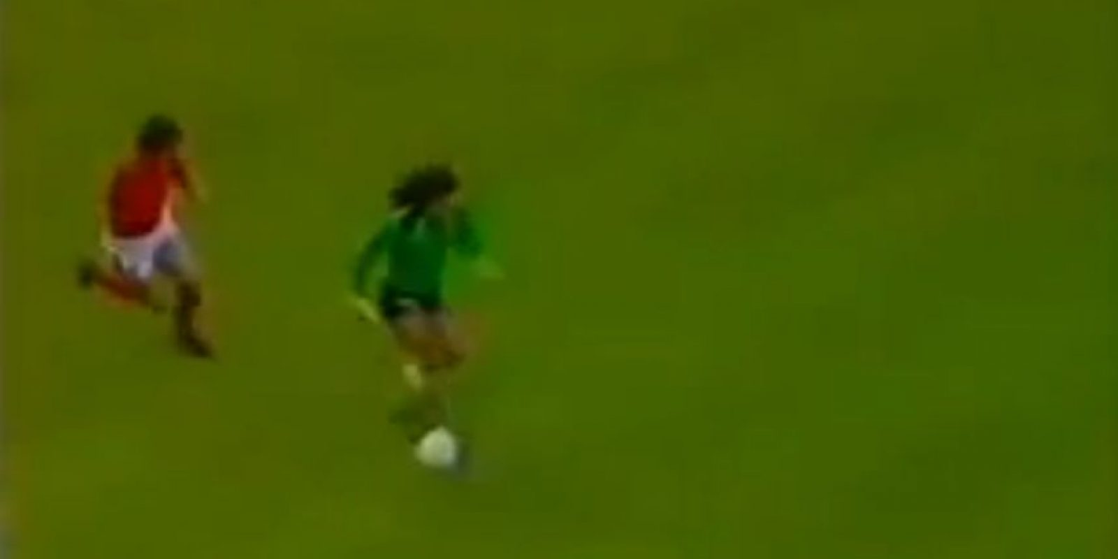 René Higuita Foto: Youtube: