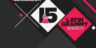 Foto:Facebook Latin Grammys