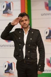 El evento será conducido por el mexicano Eugenio Derbez Foto: Getty