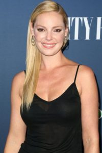 2014, Katherine Heigl Foto: Getty Images