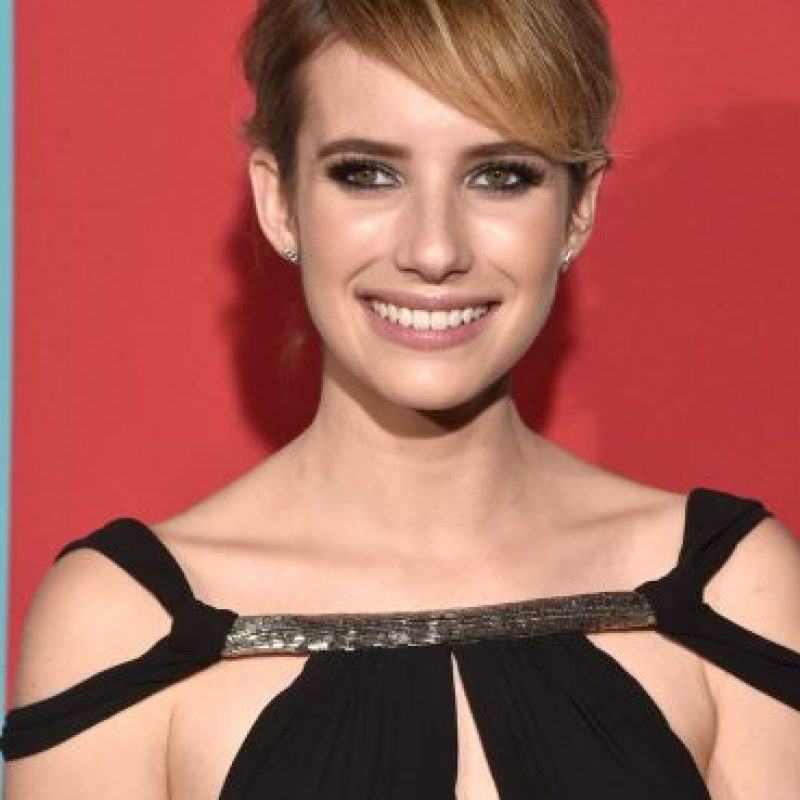 2014, Emma Roberts Foto: Getty Images