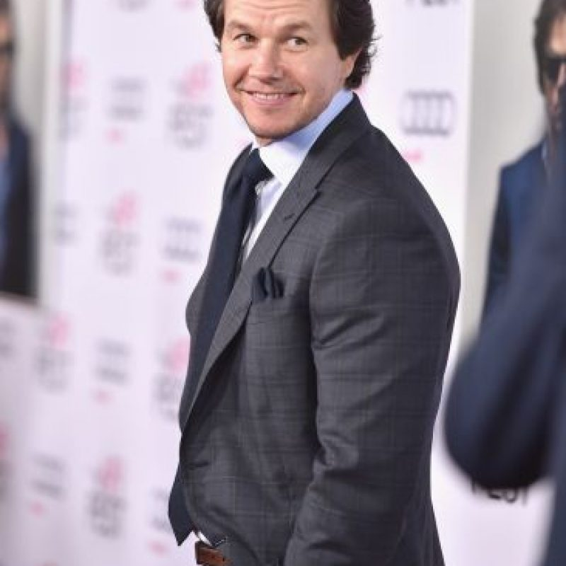 2014, Mark Wahlberg Foto: Getty Images