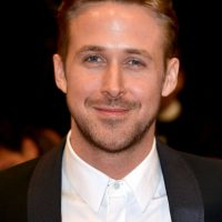 Su nombre completo es Ryan Thomas Gosling Foto: Getty Images