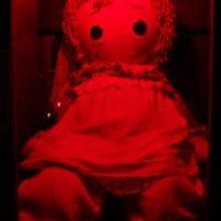 Su historia más famosa es la de Annabelle, la muñeca Foto:Warrens.net