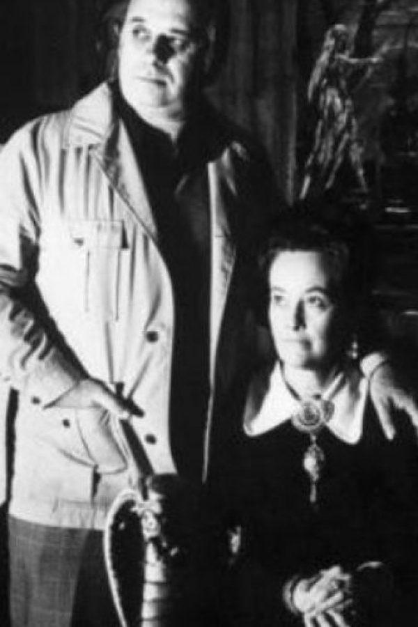 Los casos paranormales más famosos de nuestra era están vinculados con Ed y Lorraine Warren Foto:Warrens.net