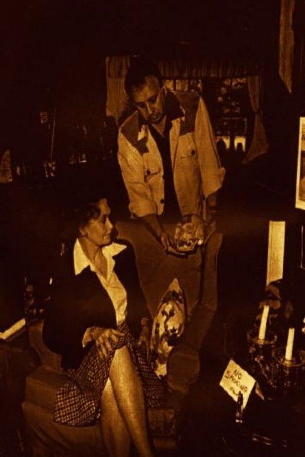 La historia de estos expertos ha sido contada en diversas películas Foto:Warrens.net