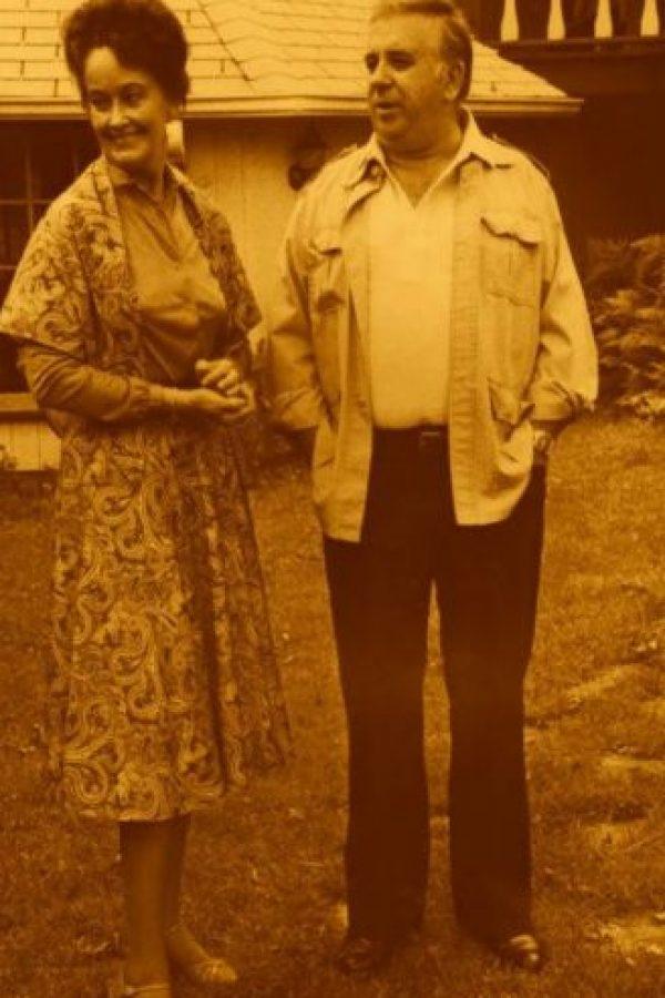 Juntos crearon la Sociedad de Investigación Síquica de Nueva Inglaterra Foto:Warrens.net