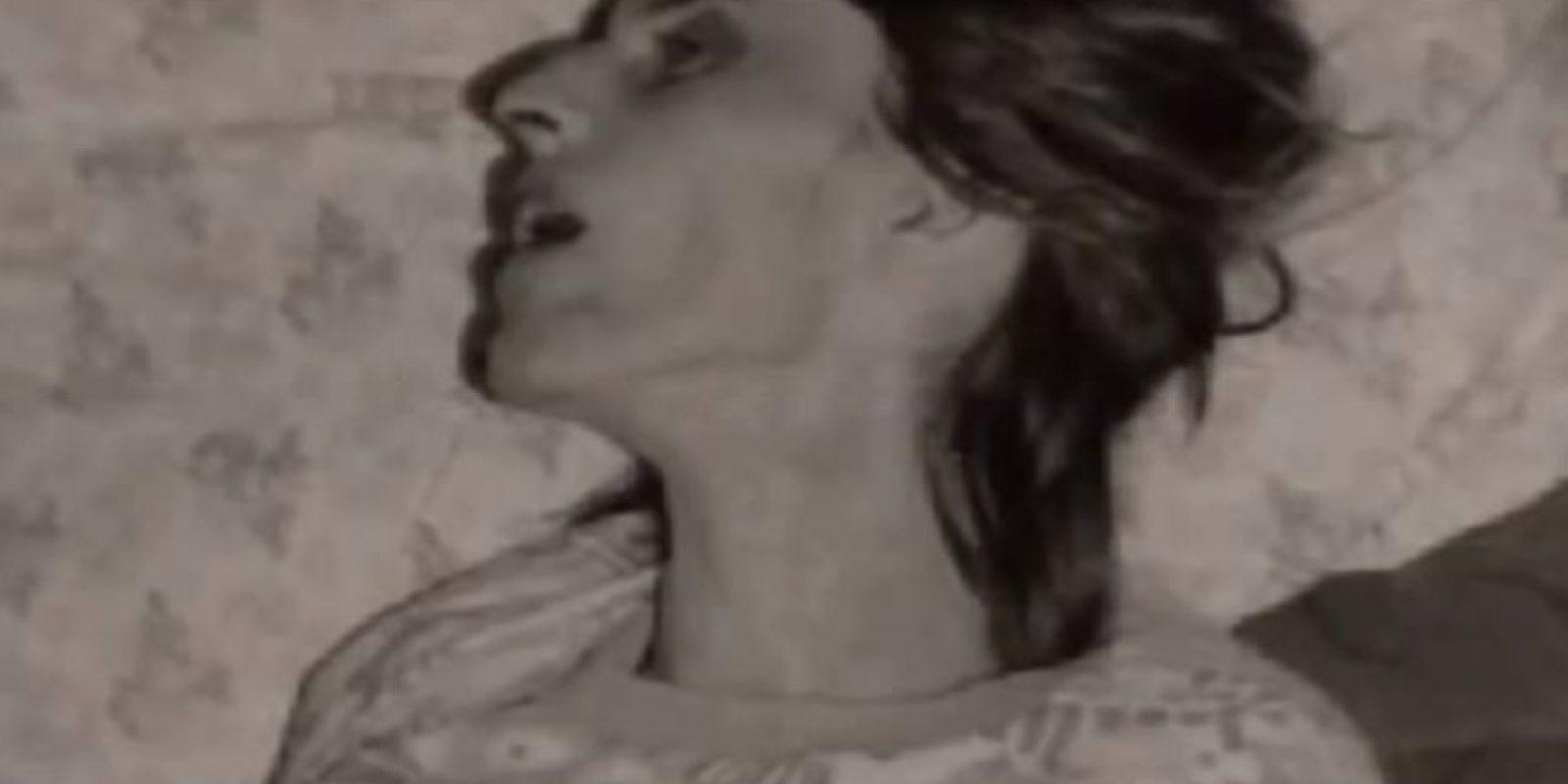 Sus padres realizaron un exorcismo que duró 10 meses Foto:IMDB